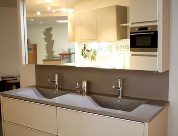 Kwalitatief hoogstaande badkamers