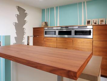 Esthetische en functionele keukens
