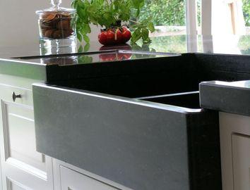 Interieurinrichting Henri Janssens bvba - Zwijndrecht - Keukens