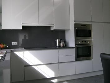 Interieur Janssens - Keukens