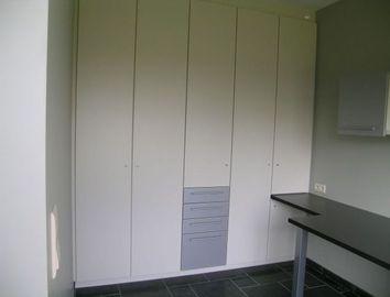 Interieur Janssens - Bureelinrichting
