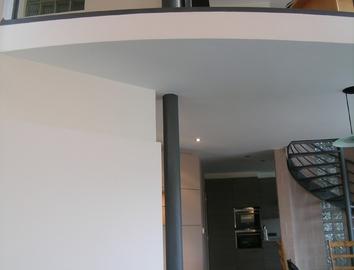 Interieur Janssens - Totale afwerking